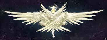 seraphim angel