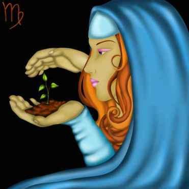 Segni zodiacali - Vergine